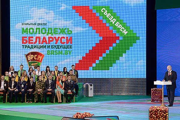 Екатерина Николаеня: Как показал съезд, мы можем еще больше