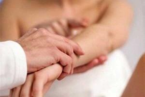В Толочине возобновляются приемы дерматовенерологом и кардиологом
