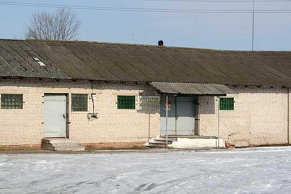 Магазин на станции Толочин возобновит работу с апреля