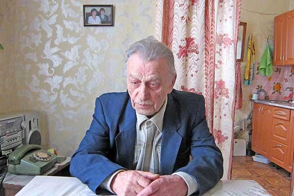 Николай Пашкевич: Мы спасли от смерти тысячи венгров