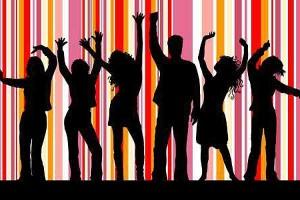 Состоится конкурс танцевально-развлекательных программ