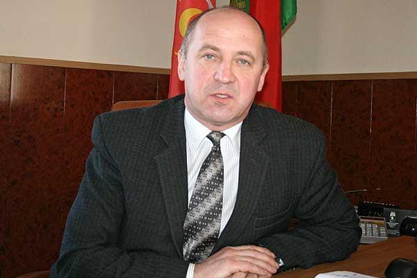 Кохановский сельский Совет: навести порядок, добиться большего можно только своим трудом