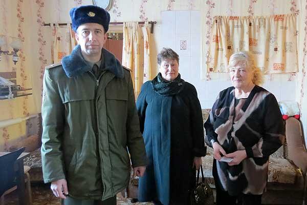 Раиса Жорова: Не могу представить, как я выжила в лагере для малолетних узников