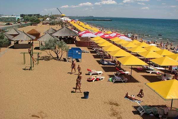 Туристическое агентство в Толочине возобновляет работу по крымским курортам