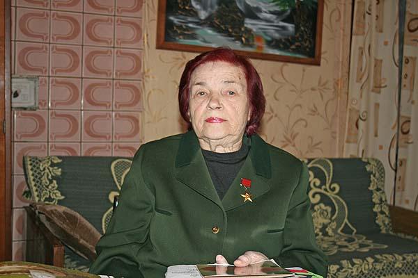 Лидия Наумова вкладывала деньги в человека