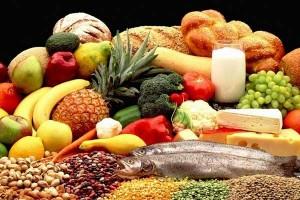 Галина Ханевич: Питание должно быть полноценным и сбалансированным
