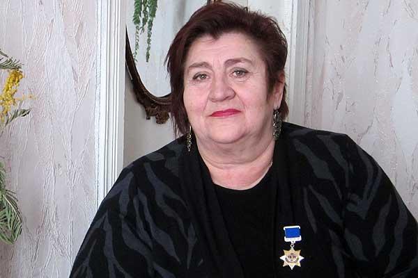 Людмила Рожанская: четверть века в профсоюзных лидерах
