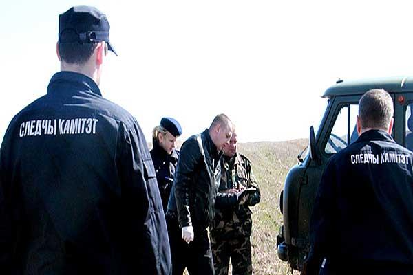 В Толочинском районе убит инспектор из Орши