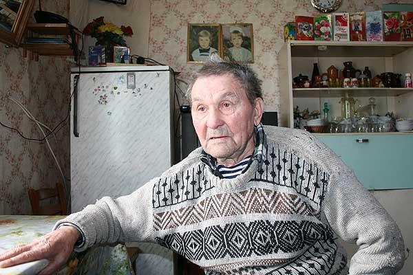 Каждый эпизод боевой биографии Федора Тимашкова достоин отдельного рассказа