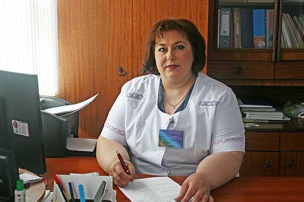 Труд медицинской сестры благородный и важный
