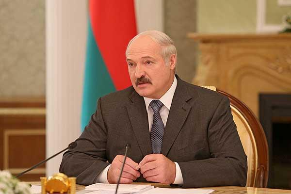 Тема недели: интервью А. Лукашенко представителям негосударственных средств массовой информации