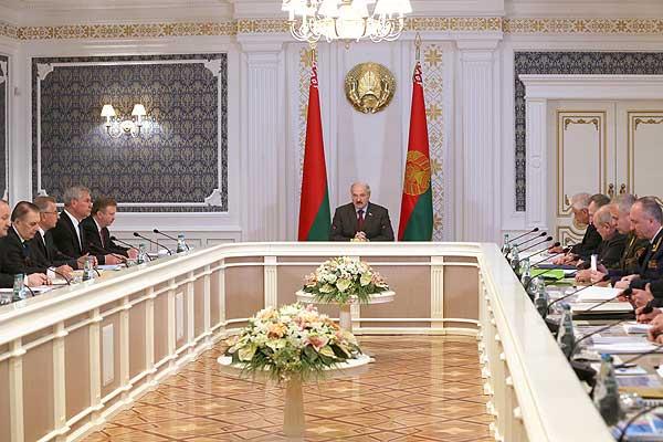 Тема недели: в Беларуси будет обеспечено дальнейшее стабильное развитие