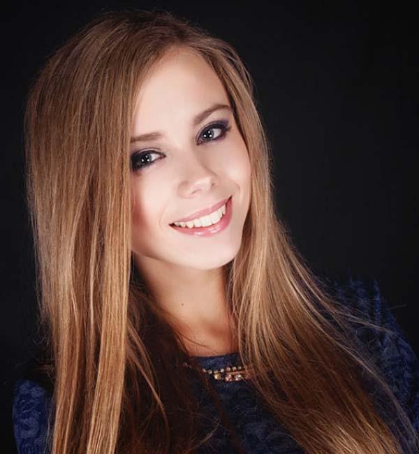 Толочинская девушка в числе претенденток на звание «Мисс ВГМУ-2015»