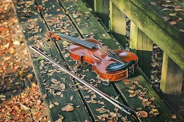 Международный день музыки: сегодня, завтра, всегда…