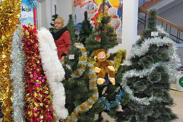 Предновогодний шопинг: праздник к нам приходит!