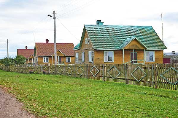 Агрогородок Горщевщина — прекрасное место для жизни, работы и творчества (+фото)