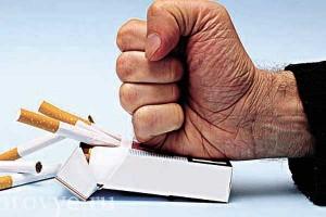 Врачи помогут отказаться от курения