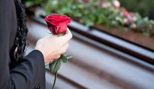 Организацию похорон возьмет на себя «Дивалён»
