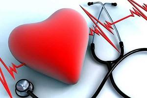 Акция: «Здоровое сердце — вектор жизни»