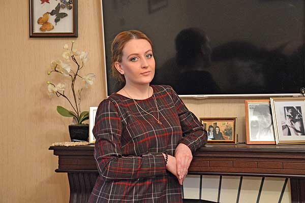 Евгения Смоляк: в вузах никто со студентами не нянчится