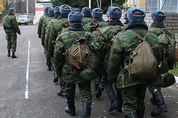 Мы и армия: со службой не шутят