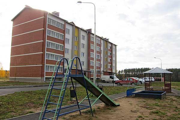 Игорь Орех: желающим обзавестись жильем рекомендовал бы больше рассчитывать на свои силы