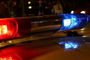 Задержан водитель, скрывшийся с места ДТП в Толочинском районе