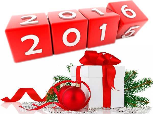 Год 2015: памятное, значимое, дорогое (+фото)