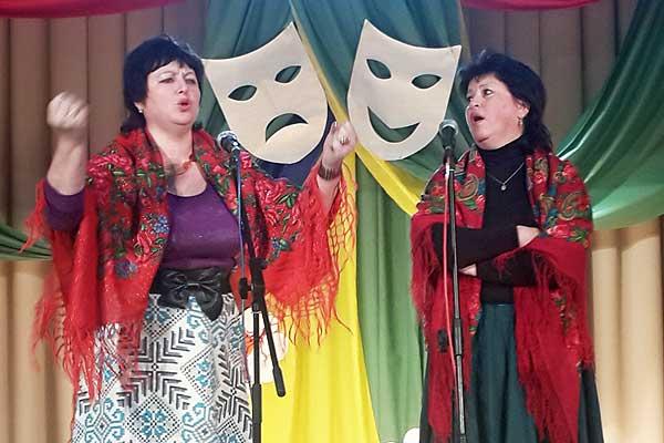 В Толочине определили лучший театр миниатюр района