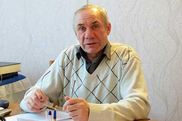 Александр Кожедуб: как к старости отнесемся сегодня, такой для нас она станет завтра