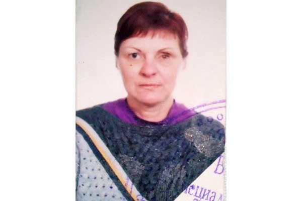 Помогите найти человека: пропала жительница Толочина