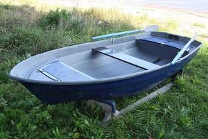 Преступник оставил толочинских спасателей без лодки