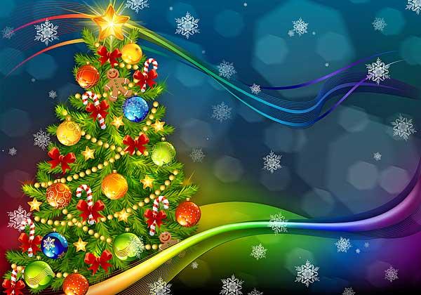 Праздник — в каждый дом: новогодние и рождественские мероприятия на селе