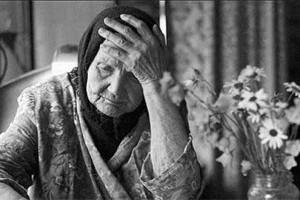 Пожилые люди все чаще становятся объектом преступления