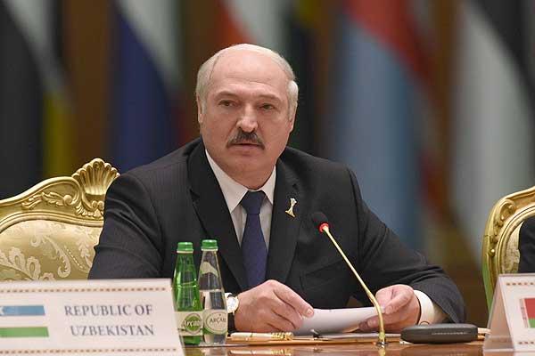 Тема недели: выступление Президента Беларуси на международной конференции в Ашхабаде