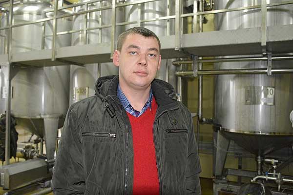 Святослав Замостьянин: изменения в энергохозяйстве консервного завода происходят очень быстрыми темпами