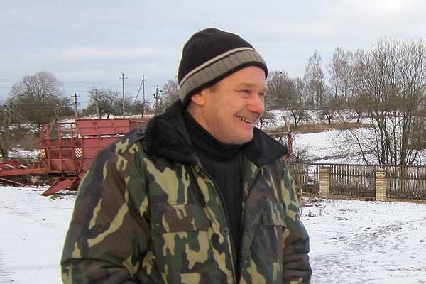 К слову и мнению Сергея Жидкина коллеги прислушиваются