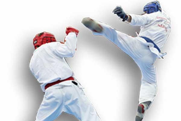 Толочинские охранники заняли второе место в соревнованиях по рукопашному бою