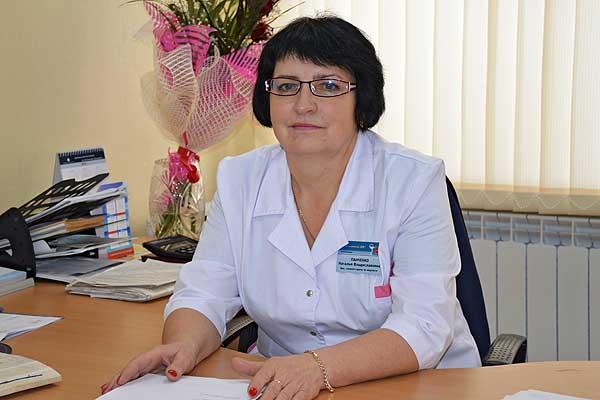 Наталья Панченко: за последние годы заболевания изменились — протекают в очень неожиданных формах