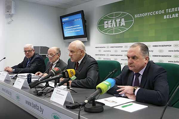 Тема недели: в Беларуси созданы все условия для сертификации товаров легпрома