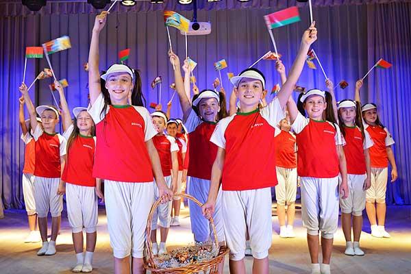 Кохановская детская школа искусств — творческие свершения