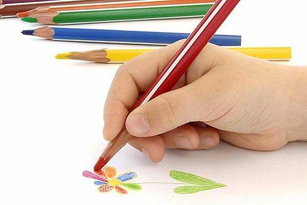 Дети рисуют на экологическую тематику