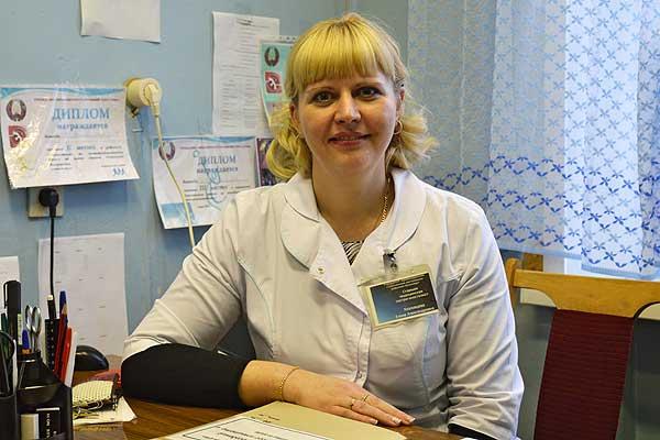 Профсоюзная жизнь медицинских работников не стоит на месте