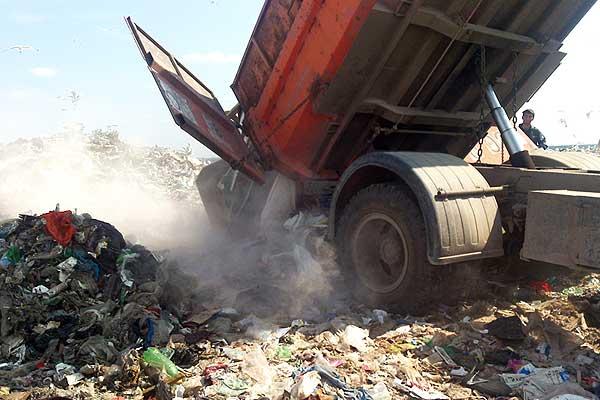 Вывоз мусора: качество услуги удовлетворяет не всех