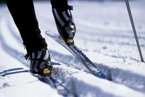 Кохановские лыжники не остались без наград