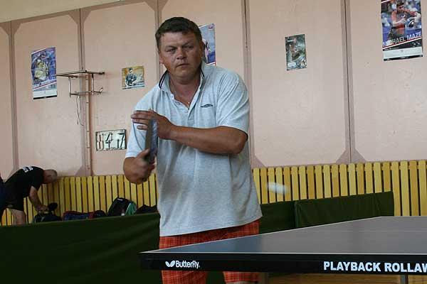 Толочинские теннисисты вернулись из Орши без наград