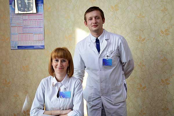 Молодая семья: Павел и Татьяна Васильевы идут по жизни с оптимизмом