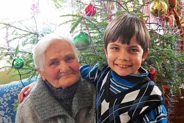 Ровесница газеты: в жизни Ольги Заржевской не было места отчаянию
