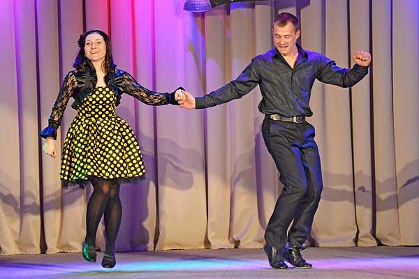 На сцене блистали таланты: в Толочине прошел зональный смотр-конкурс художественной самодеятельности работников газовой отрасли (+фото)