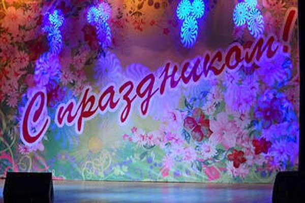 В Толочине состоится праздничный концерт в честь женщин